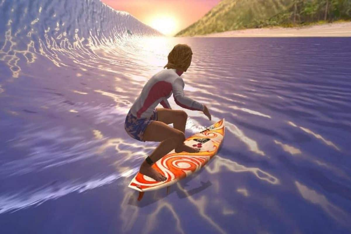 Most Popular Surfing Games